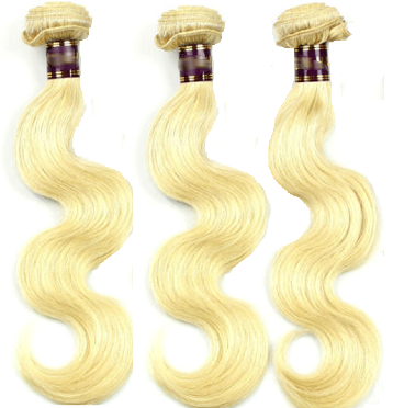 blonde hair bundle 27-2-15