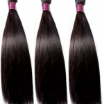 straight hair bundle 21-02-15